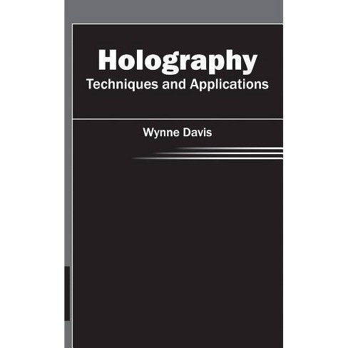 Holography - (Hardcover)