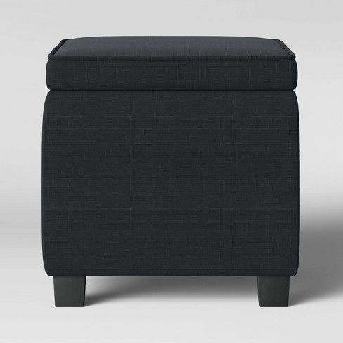 Storage Ottoman with Tray Table - Room Essentials™ - image 1 of 5