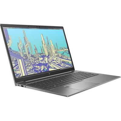 "HP ZBook Firefly 15 G7 15.6"" Mobile Workstation - Full HD - 1920 x 1080 - Intel Core i7 (10th Gen) i7-10510U Quad-core (4 Core) 1.80 GHz - 16 GB RAM"