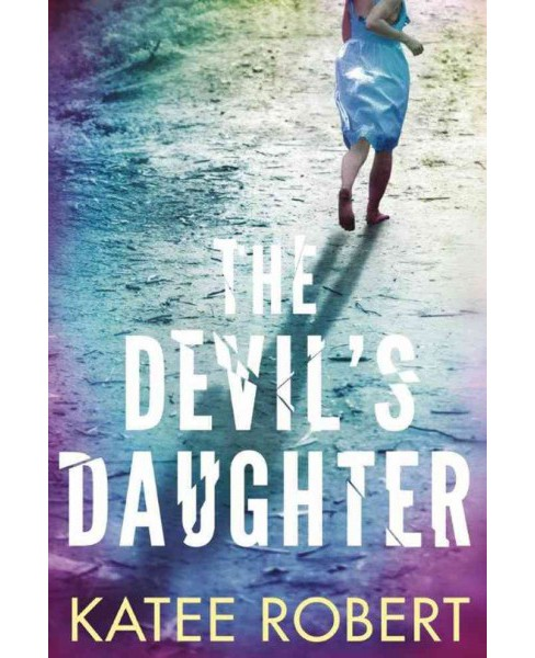 Devil's Daughter (Paperback) (Katee Robert) - image 1 of 1