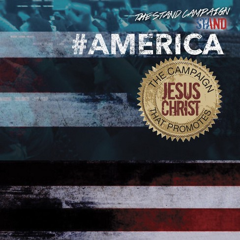 Various - America (CD) - image 1 of 1