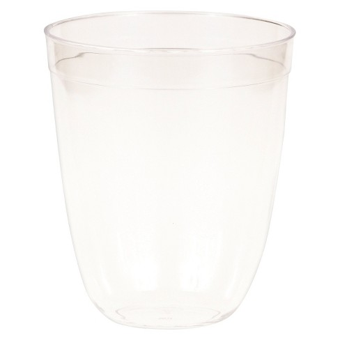 16ct Disposable Double Old-Fashioned Glass - image 1 of 1