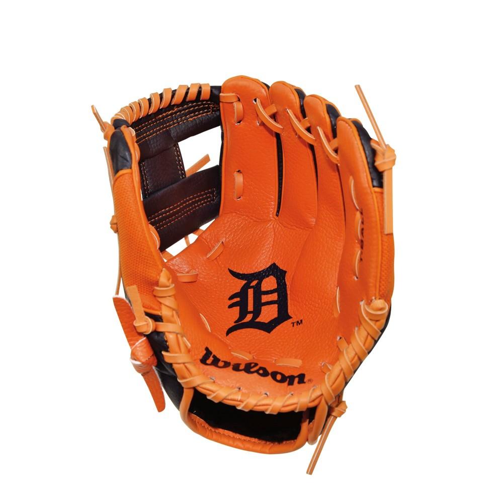 Detroit Tigers Wilson Fielding Glove