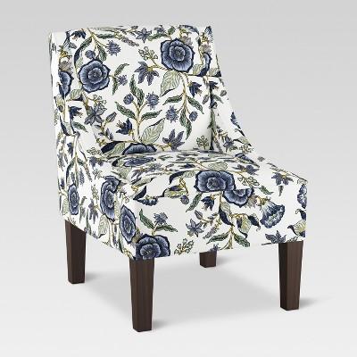 Hudson Swoop Arm Chair   Threshold™