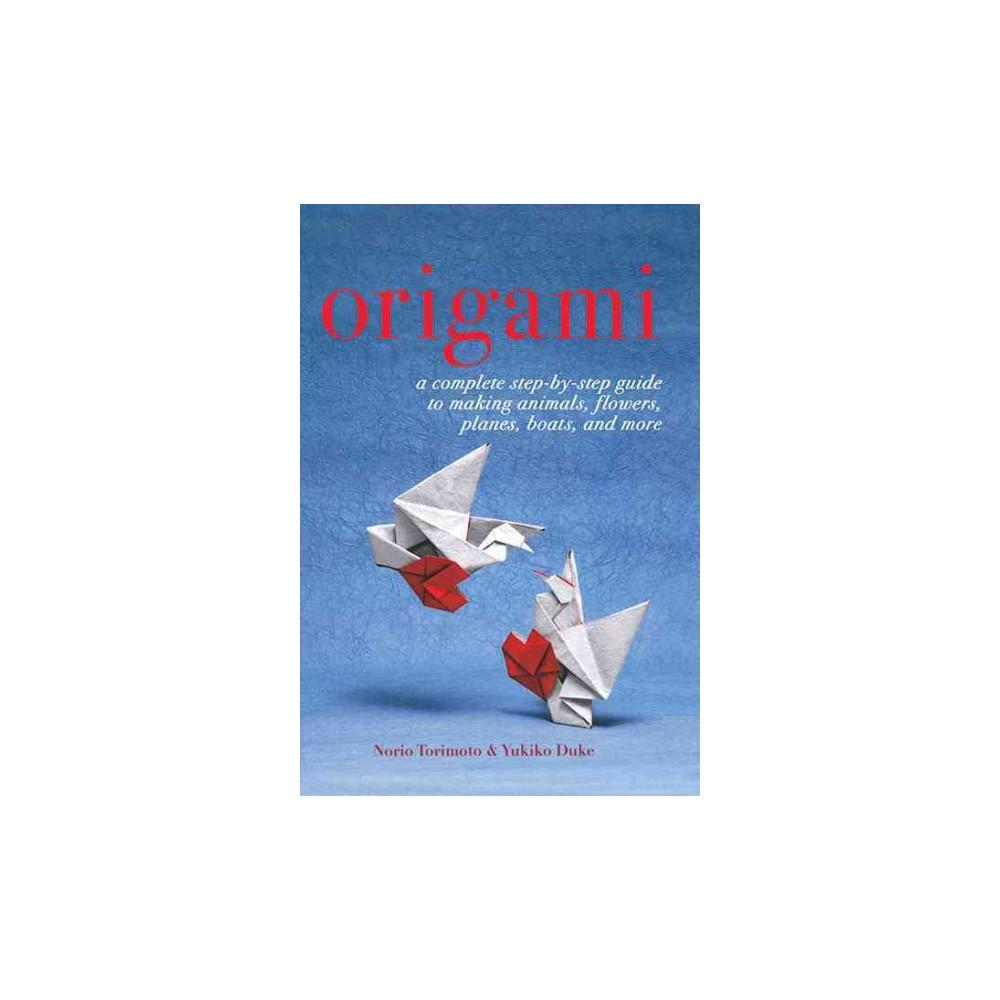 Origami (Paperback), Books