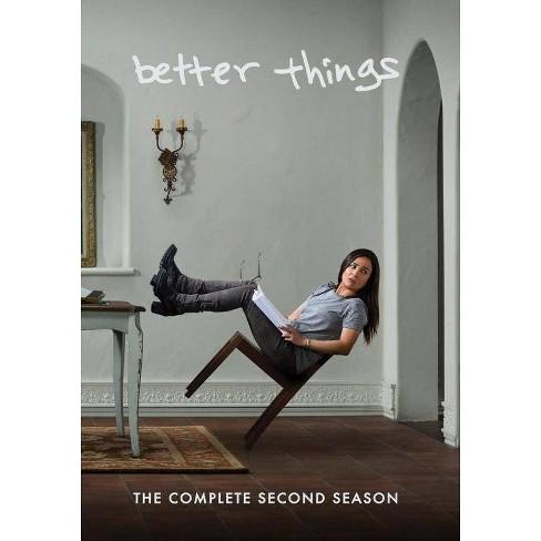 Better Things: Season 2 (DVD) - image 1 of 1