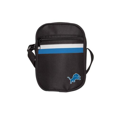 9d911590 NFL Detroit Lions Mini Messenger Bag