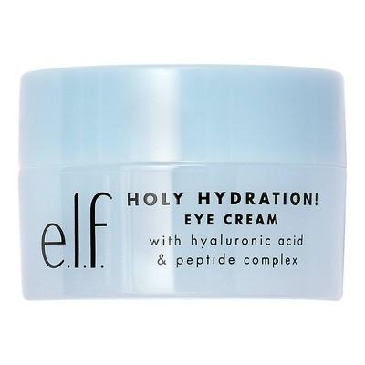 e.l.f. Holy Hydration! Eye Cream - 0.53oz