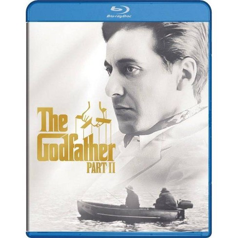 The Godfather Part Ii (Blu-ray) - image 1 of 1