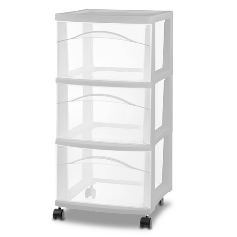 Utility Storage Carts - Room Essentials™ - image 1 of 3