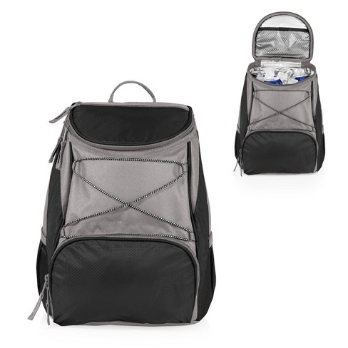 afc93b3acf Picnic Time PTX Backpack Cooler - Black   Gray   Target