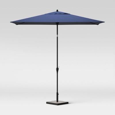Rectangular Patio Umbrella DuraSeason Fabric™ - Threshold™