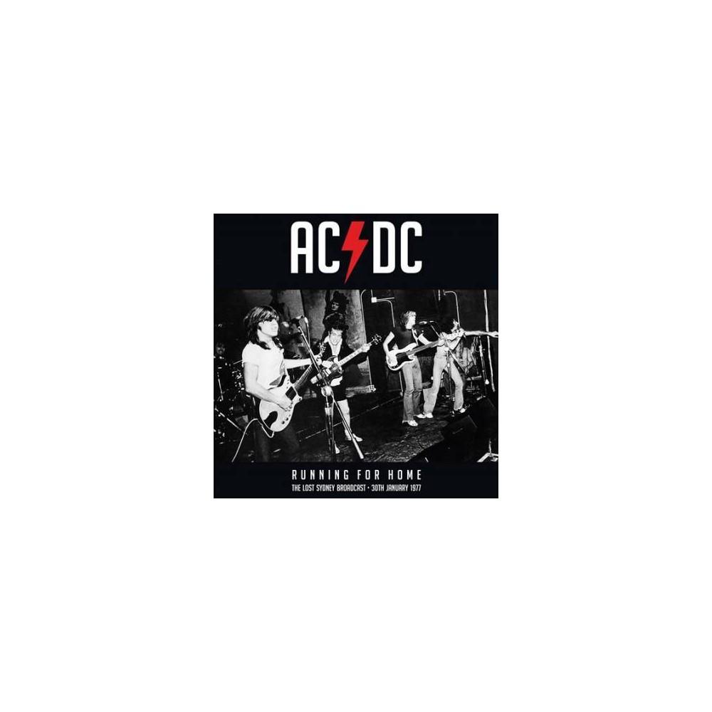 Ac / Dc - Running For Home (Vinyl)