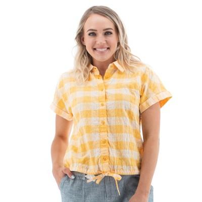 Aventura Clothing  Women's Leighton Top