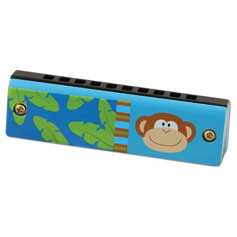 Stephen Joseph Harmonica - Monkey - image 1 of 2