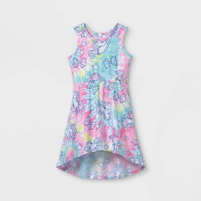 Girls' JoJo Siwa A-Line Tank Dress