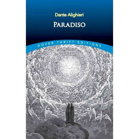 Paradiso - (Dover Thrift Editions) by  Dante Alighieri (Paperback) - image 1 of 1