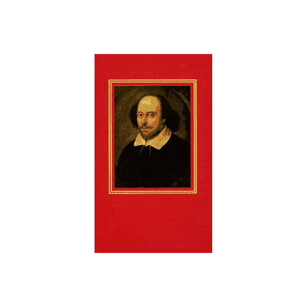 The First Folio of Shakespeare - (Facsimile Series) 2 Edition by William Shakespeare (Hardcover)