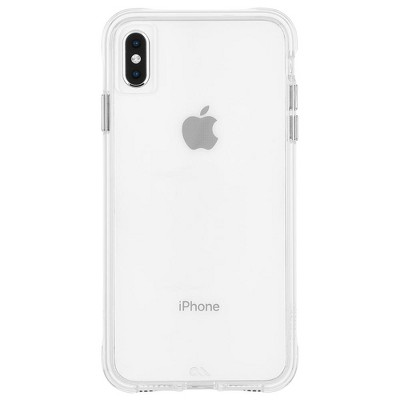 Case-Mate iPhone Case | Tough Clear