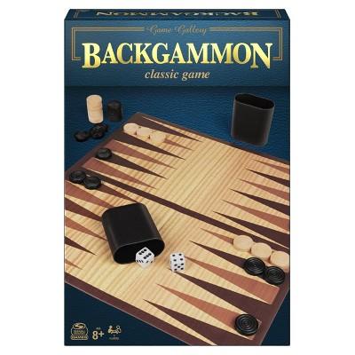 Game Gallery Backgammon