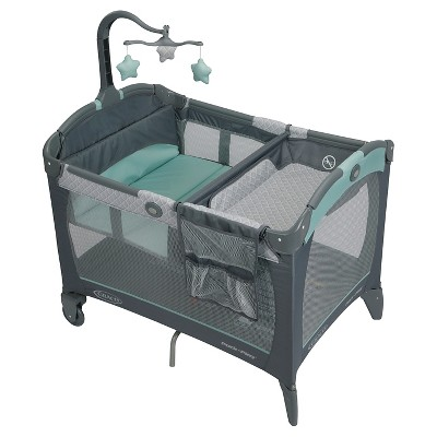 Gracopk 'n Play Playard Change 'n Carry - Manor