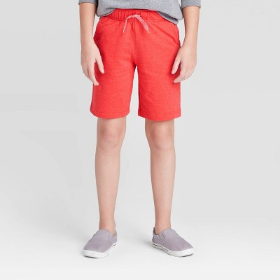 Boys' Knit Pull-On Shorts - Cat & Jack™