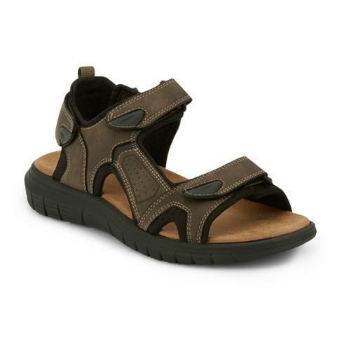 Dockers Mens Spencer SupremeFlex Outdoor Sandal - image 1 of 4