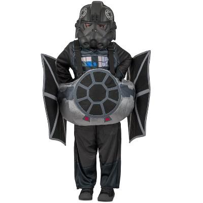 Star Wars Star Wars Ride-In Tie Fighter Child Costume