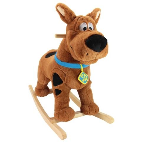 Scooby Doo Rocker - image 1 of 4