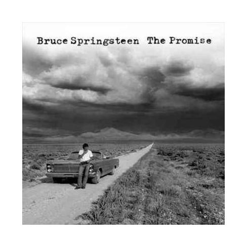Bruce Springsteen - Promise (Vinyl) - image 1 of 1