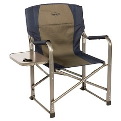 785433554d Kamprite Director's Chair with side table