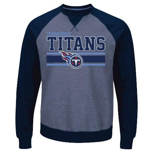 e3c58cd83 Tennessee Titans Men's Activewear Sweatshirt M