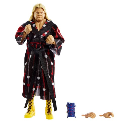 "WWE Legends Elite Collection Greg ""The Hammer"" Valentine Action Figure - image 1 of 4"