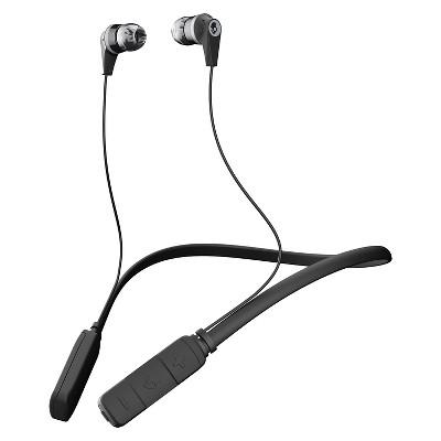 Skullcandy  Ink'd Wireless In-Ear - Black Gray