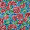 """18.5"""" 2pk Garden Blooms Throw Pillows Pink - Pillow Perfect - image 2 of 2"""