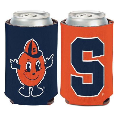 NCAA Syracuse Orange Logo Can Cooler - image 1 of 1