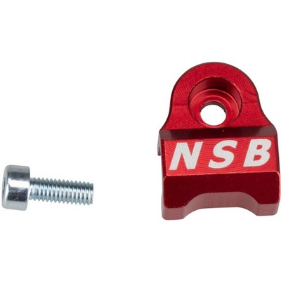NSB Fork Cable Guides Housing Guide