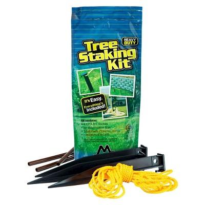 Heavy Duty Tree Staking Kit - Master Mark Plastics
