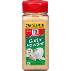 McCormick Garlic Powder - 8.75oz