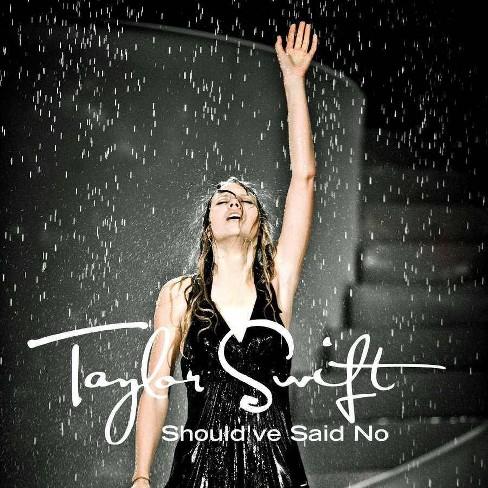 Taylor Swift - Should've Said No (Vinyl) - image 1 of 1