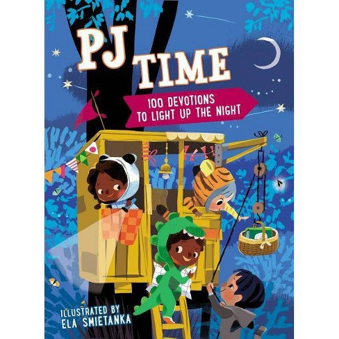 Pj Time - by  Thomas Nelson (Hardcover) - image 1 of 1