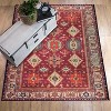 Noor 2pc Woven Rug Set (Cover and Pad) - Woven Ruggable - image 2 of 4