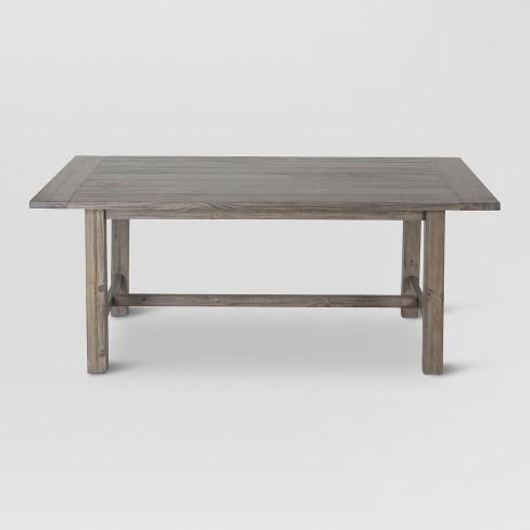 Gilford Dining Table Threshold
