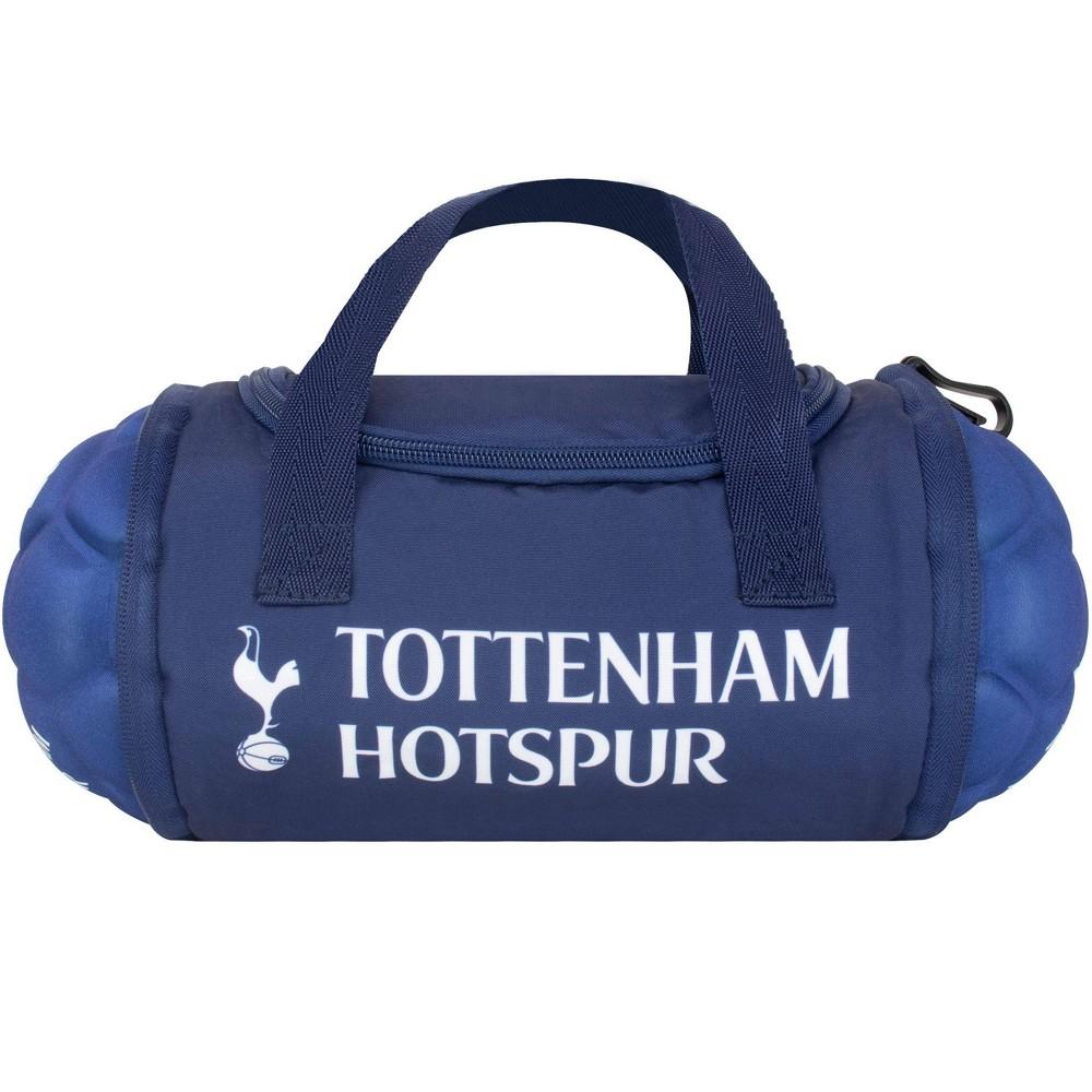 Fifa Tottenham Hotspur F C Collapsible Soccer Ball Lunch Bag