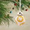 Hallmark Star Wars BB-8 Christmas Ornament - image 4 of 4