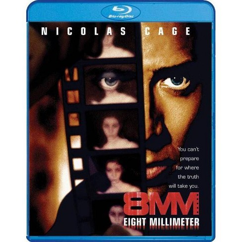 8MM (Blu-ray) - image 1 of 1