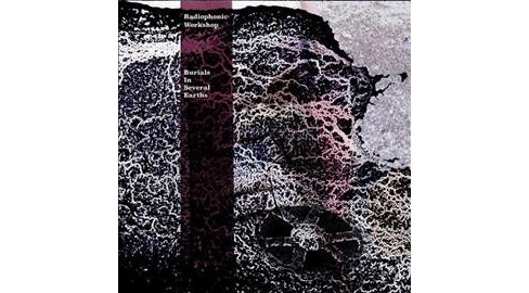 Radiophonic Workshop - Burial In Several Earths (CD) - image 1 of 1