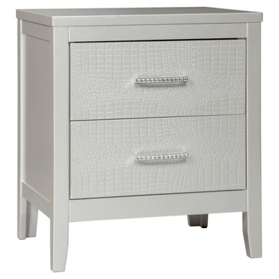 Olivet Nightstand Off White - Signature Design by Ashley