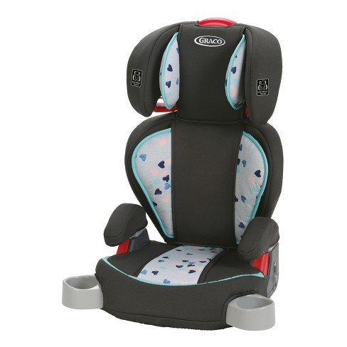 Graco® Highback Turbo Booster Car Seat - image 1 of 7