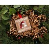 Pearhead My First Christmas Wooden Ornament - image 4 of 4